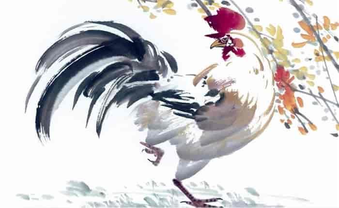 닭띠 성격 궁합