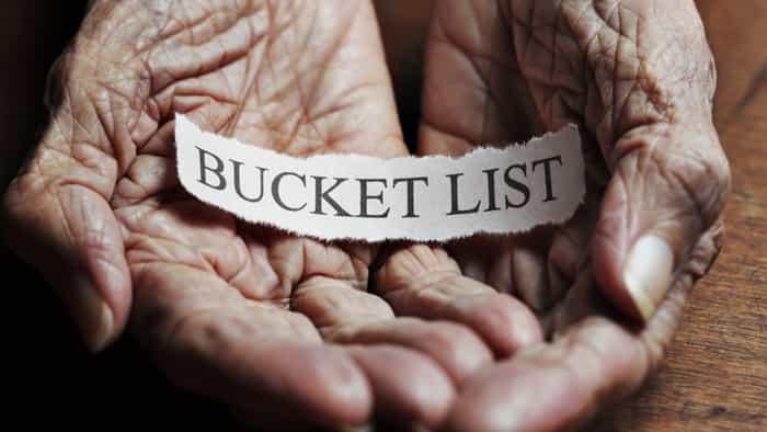 버킷 리스트