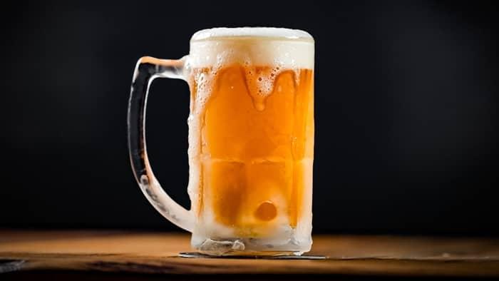 무알콜 맥주